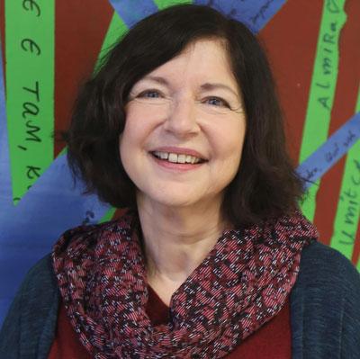 Frau Küstner