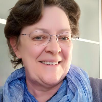 Frau Schütt